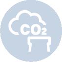 二酸化炭素削減効果