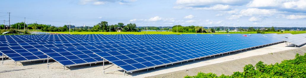 太陽光発電システム導入メリット