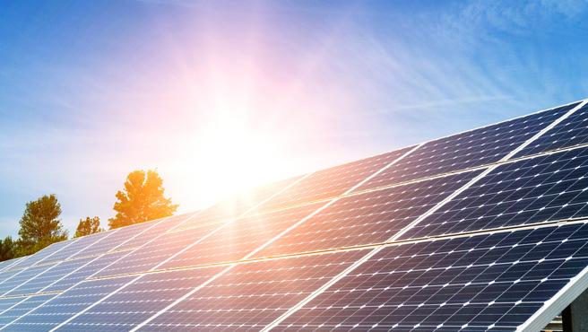 公共・産業用太陽光発電事業